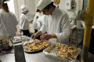 5×1000 2013: l'associazione finanzia un corso di ristorazione