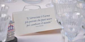 Borgo Ragazzi don Bosco: una charity dinner per le attività rivolte ai ragazzi in difficoltà