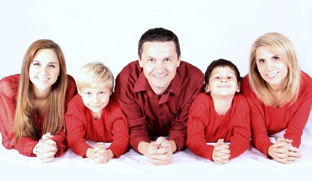 Una famiglia per ogni bambino