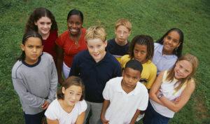 Un bambino da amare: l'adolescente