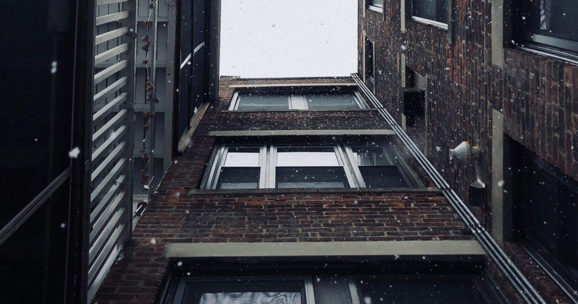 Il problema di riscaldare la casa nelle famiglie con figli