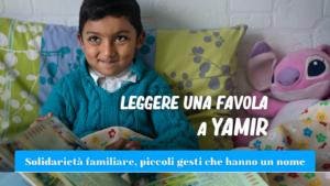 Read more about the article Solidarietà familiare, piccoli gesti che hanno un nome