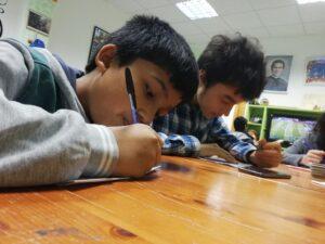 Read more about the article Vite da Educare: Costruiamo Futuro